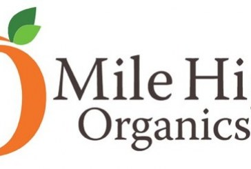 Mile High Organics Is Nation's First USDA-Certified Organic Online Grocer