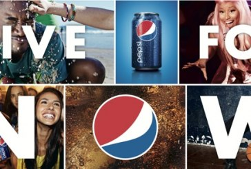Pepsi Launches First Global Campaign, 'Live For Now'