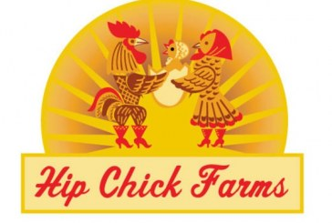 Chef Launches Hip Chick Farms Company, Product Line