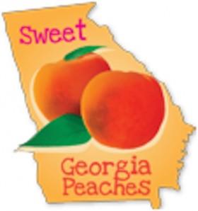 Triple x and georgia peach