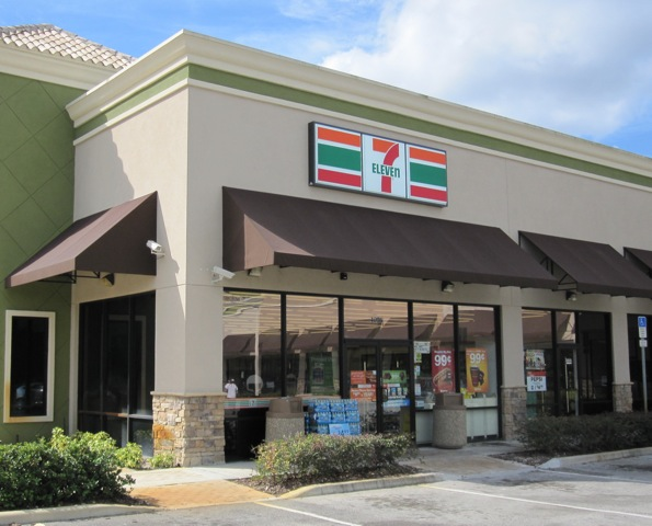7 eleven in negotiations to buy open pantry stores in