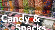 Shelby Report Candy & Snacks Feature