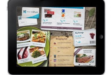 Mercatus Debuts Consumer-Driven Tablet App, Meal Planning Solution