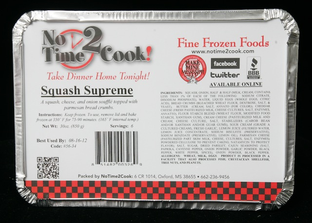NO TIME 2 COOK SQUASH SUPREME (web)
