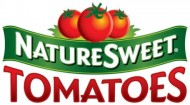 NATURESWEET, LTD. TOMATOES LOGO
