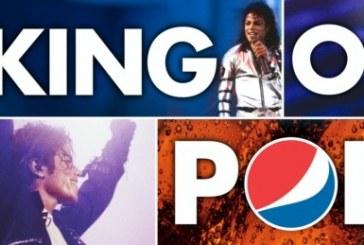 Pepsi Announces Global Partnership With Michael Jackson Estate