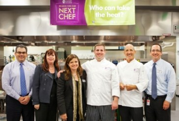 Dave Histed Wins Safeway Culinary Kitchens' Next Chef Competition