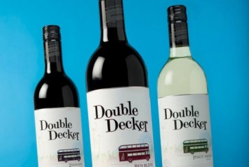 Wente Family Estates Adds New Brand: Double Decker