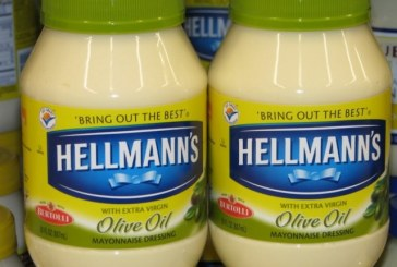 Hellmann's Fine Tunes Mayo Dressing With Olive Oil Recipe