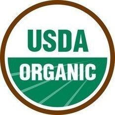 USDA, organic logo