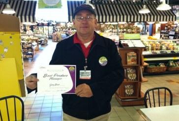 Schnucks Names Best Produce Manager For Frieda's Promotion