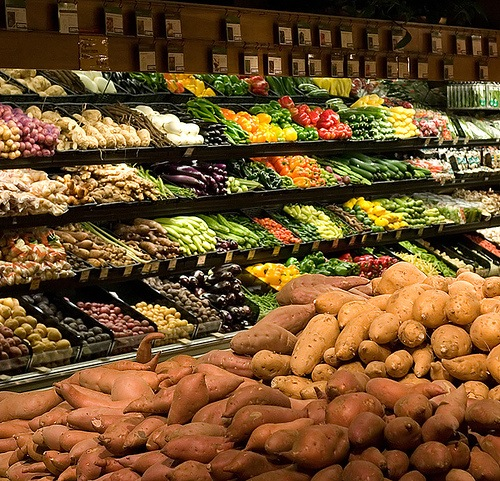 combating inflammation with whole food