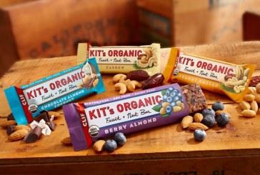 Clif Bar Debuts Clif Kit's Organic