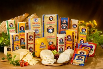 Finlandia Introduces Eight New Varieties Of Cheese