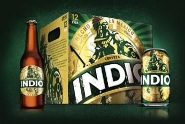Heineken Announces U.S. Debut Of Mexican Dark Beer, Indio