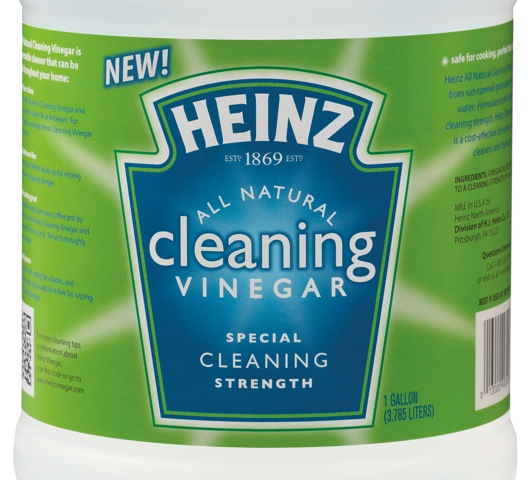 Heinz Cleaning