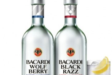 Bacardi Expands Flavored Rum Line With New Flavors, Packaging