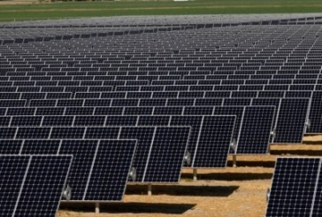 Campbell Dedicates 9.8-Megawatt Solar Power System