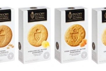 New Line Of Duchy Originals From Waitrose Cookies Coming To America