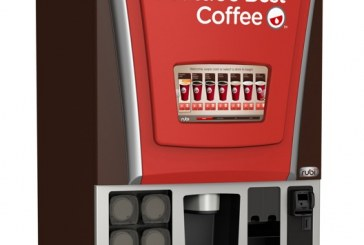 Starbucks Inks Deal With Coinstar To Sell Coffee In Kiosks