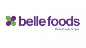 Belle Foods logo