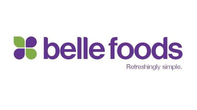 Belle Foods logo