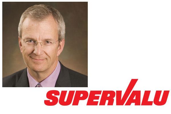 Supervalu logo and Craig H. CEO