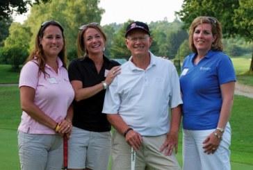AG New England Golf Tourney Raises $31K For Charity