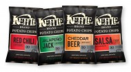 Kettle Chips 30th birthday
