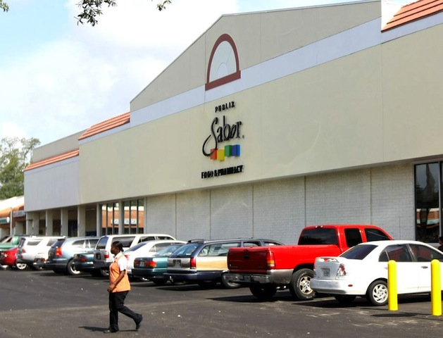 Lake Worth Store Becomes Publix Sabor