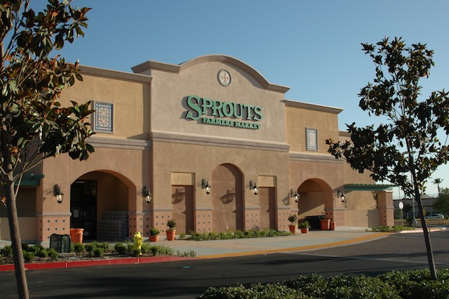 Sprouts Aims For $300M In IPO