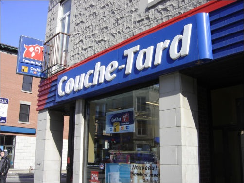 Couche-Tard Acquires 27 Stores In Eastern Washington State