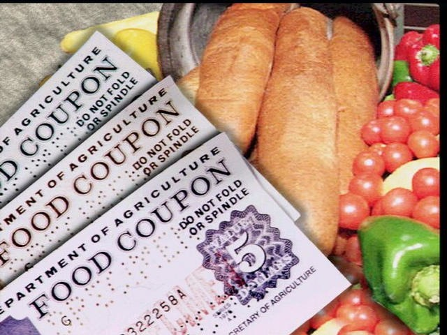 State's Food Stamp Program Gets Bonus Bucks As One Of Nation's Best