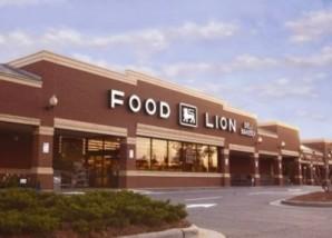 Food Lion store