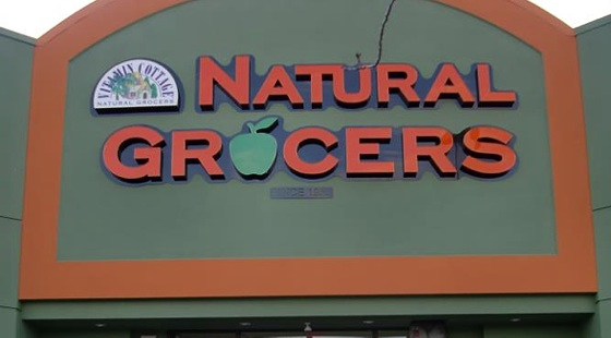 Natural Grocers Opening Fifth Oklahoma Store On Tuesday