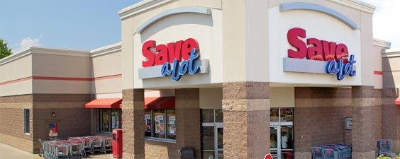 Save-A-Lot store