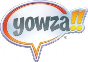 Yowza!! Logo