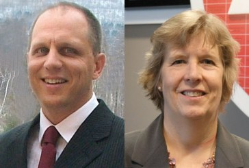 Thibault, Woods Join AG New England Board