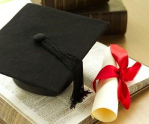 cga scholarship hat