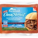 Farmland Foods Introduces Oven Perfect Fresh Pork