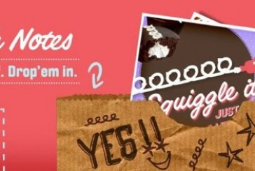 Hostess Offers 'Lunch Notes' On New Website