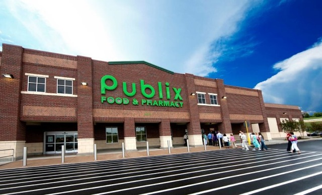 Publix Reports 4Q, Annual Results