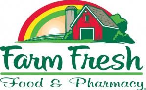 Farm Fresh Food & Pharmacy logo