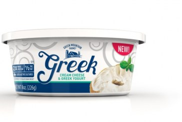 Franklin Foods Launches Industry's First Greek Cream Cheese