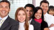 Hispanic Business diversity picture