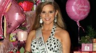 Miss Food City 2012 Ginny Cole