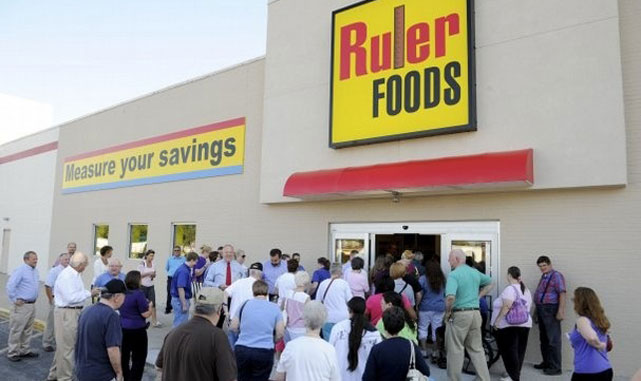 Ruler Foods Opens Doors In Henderson, Ky.