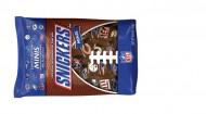 Mars Chocolate North America Snickers Limited Edition NFL Minis