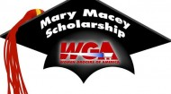 WGA MM scholarship logo