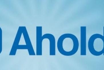 Ahold Donates $67M In 2012
